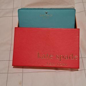 Kate Spade wallet purse